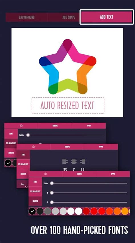 android layout online generator create customized logo design in minutes android logo