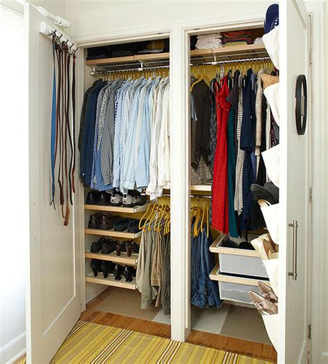 Small Cloth Wardrobe Top 12 Hacks For Your Clothing Closet Wiproo