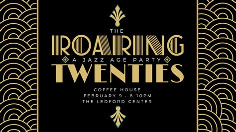 pictures of the roaring twenties the roaring twenties coffee house february 9 around