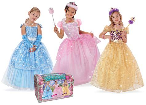 dress up enchanted fairytale princess dress up chest teetot