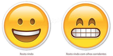 emoji eek estudo investiga poss 237 veis ru 237 dos de comunica 231 227 o no uso de