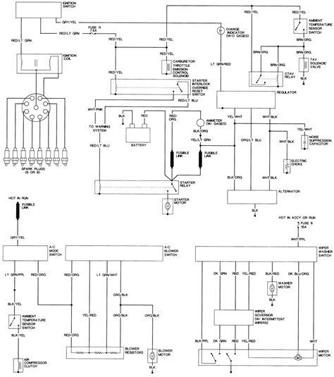 acura cl  sohc vtec cyl repair guides wiring