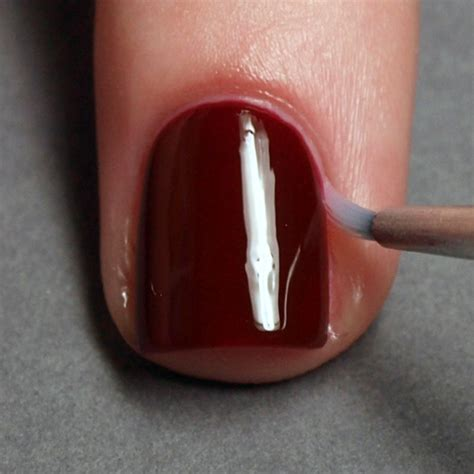 Steps To A Diy Manicure by 7 Steps To A Diy Manicure Makeup And