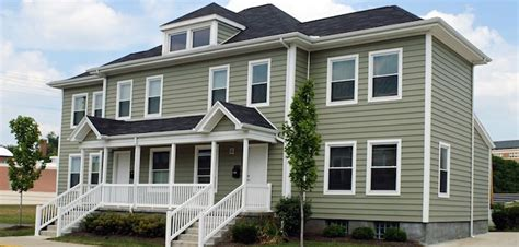 multifamily home benefits of multifamily ownership
