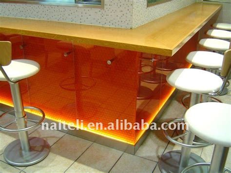 acrylic bar top resin 2015 mica resin panel bathroom acrylic countertop buy acrylic countertop translucent