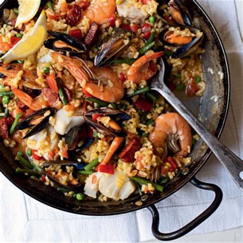 seafood ideas for dinner best seafood recipes risotto salad paella dinner