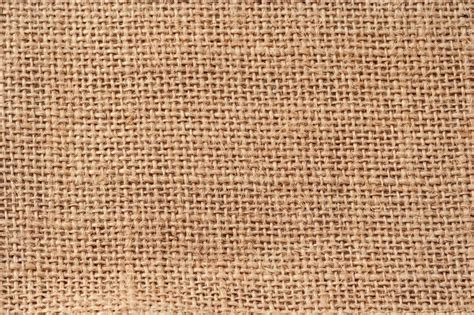 color sack fabric bag jute beige brown photo free