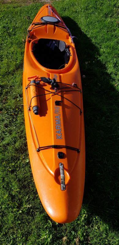jackson karma rg kayak  sale  united kingdom