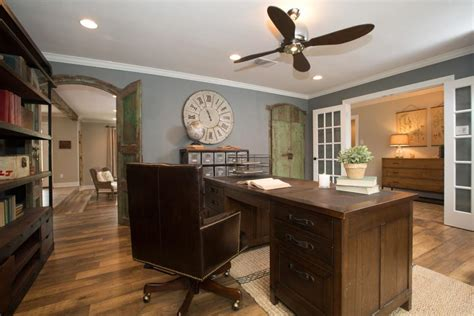 10 tips for designing your home office hgtv life is just a tire swing a woodway texas fixer upper