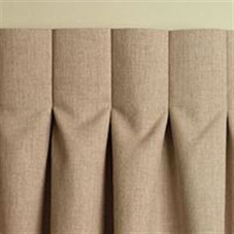 inverted box pleat drapes drapery on pinterest box pleats drapery and curtains