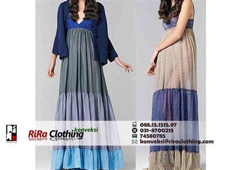 Fashion Wanita Gretha Overalset konveksi pakaian wanita rira clothing konveksi