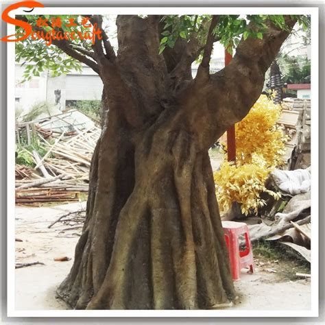 Decorative Tree Stumps For Sale factory cheap artificial tree trunks and fiberglass trees stumps for sale large