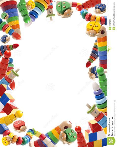 border color color toys border stock image image 35021511