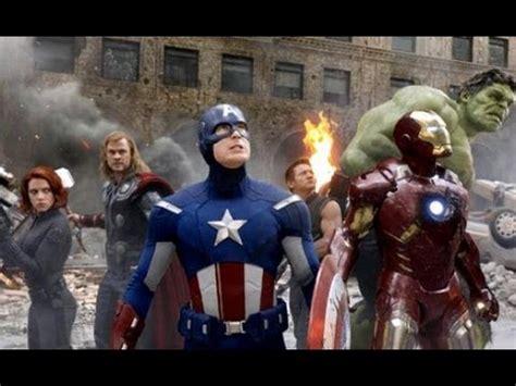 avengers iron man amc news youtube