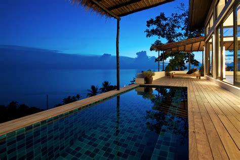 casa hd tropical villa