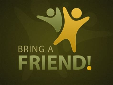 Detox Program Bring A Friend Or Family by Bring A Friend Graceway Media Worshiphouse Media