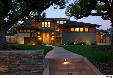 prarie style homes prairie house style spotlight prairie house