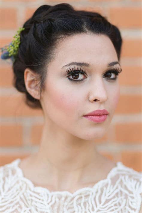 spain hair style spanish style wedding inspiration wedding make hair and