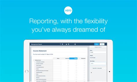 facebook layout editor free change the way you work with reports xero blog