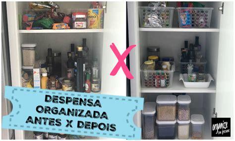 despensa organizada organize sem frescuras rafaela oliveira 187 arquivos