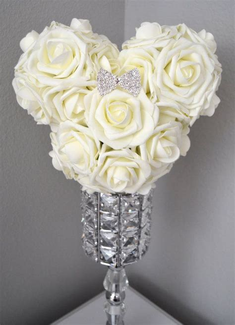 mickey mouse wedding centerpieces best 25 mickey minnie centerpieces ideas on