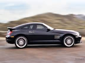 Images Of Chrysler Crossfire Chrysler Crossfire Srt 6 Darmowe Tapety Na Pulpit