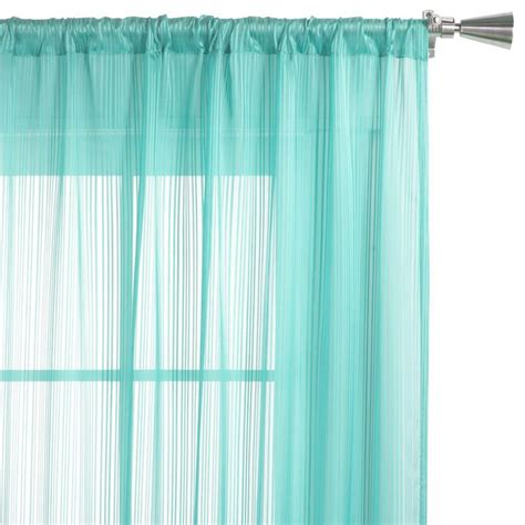 25 best ideas about curtain length on