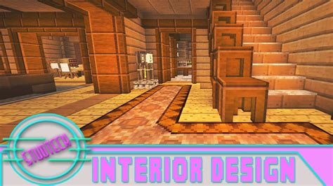 minecraft interior house designs modded minecraft cool interior house designs studtech ep 15 youtube