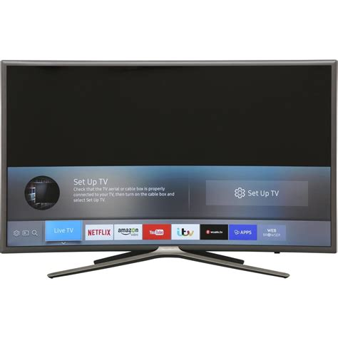 Tv Samsung 49 Inch samsung ue49k6300 k series 49 inch smart led 1080p hd freeview hd tv 3 163 419 00 picclick uk