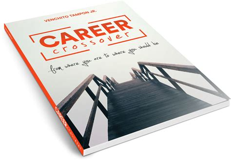 Career Book Career Crossover Book From Where You Are To Where You