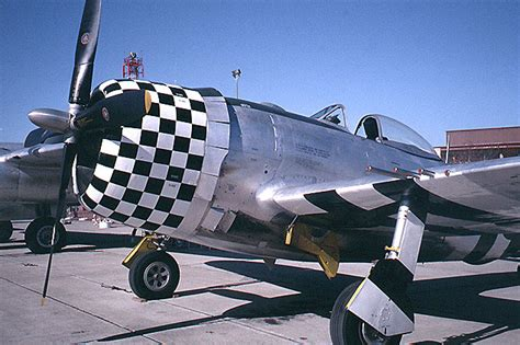 P-47D-40 in Detail Part Three by Ron Cline P 47d Thunderbolt