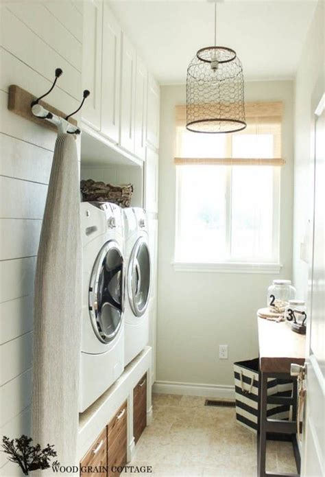 Laundry Hers For Small Spaces 25 Best Ideas About Small Laundry Closet On Small Laundry Space Small Laundry Area