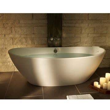 mti bathtub reviews mti elise 3 freestanding tub 62 25 quot x 35 875 quot x 23 25
