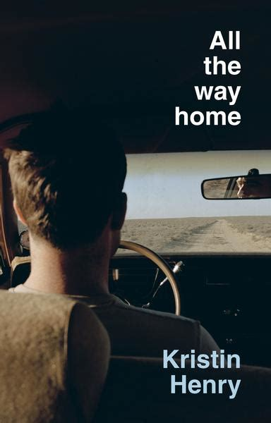 all the way home uwa publishing