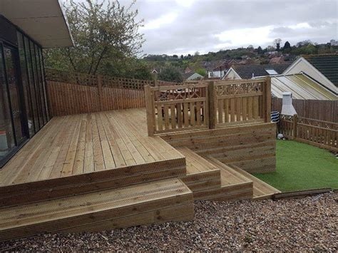 decking fitters decking builders medway maidstone