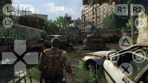 the last of us apk run ps3 on android with new emulator apk limebuzz