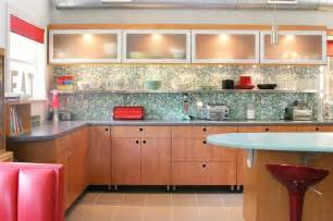 Kitchen Design Concepts Retro Kitchen Contemporary Kitchen Dallas By