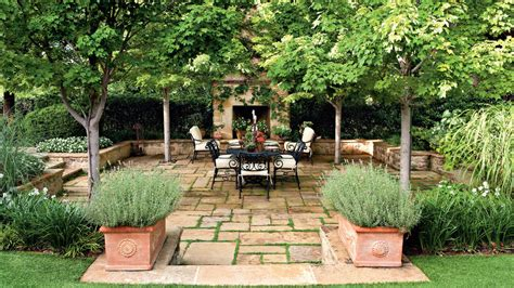 southern living ultimate garden guide 143 ideas for containers beds borders books backyard designs step into an oasis southern living