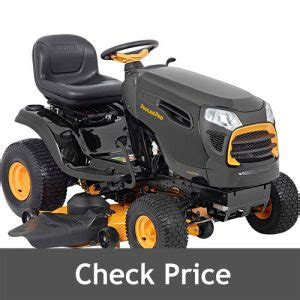 lawn mower  rough ground reviews  guide