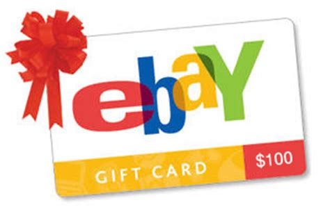 Get Ebay Gift Cards Free - get a 100 ebay gift card for 95 churn prior purchases for free money point me to