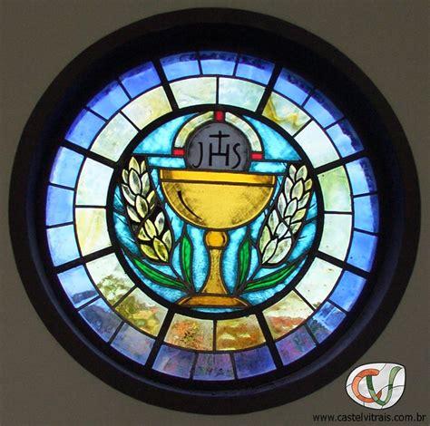 imagenes religiosas en vitral vitral com s 237 mbolo religioso arte sacro pinterest