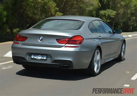 bmw highway 2013 bmw 650i gran coupe highway
