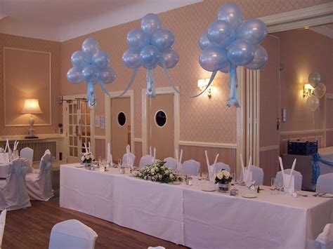 decorations ideas celebration all about helium balloon decoration ideas favors ideas