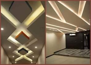 false ceiling design ideas pop gypsum for