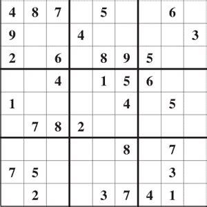 free printable sudoku instructions sudoku 003 and 004 easy free printable puzzles