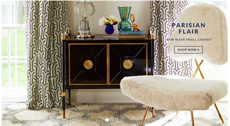 jonathan adler home decor design ideas college