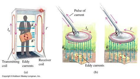 pulse induction principle april 2010 electrical metal detector report