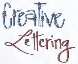creative letters font creative lettering by cheekydesignz on deviantart