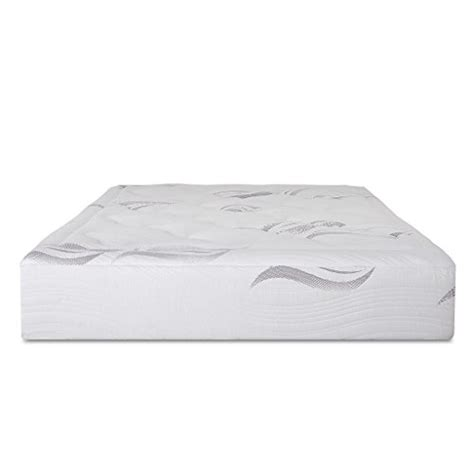 amazon zinus mattress product reviews buy zinus memory foam 12 inch premium