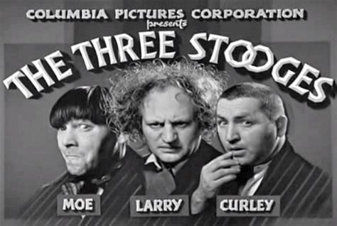 biography movie of the three stooges 10 slapstick facts about the first three stooges short